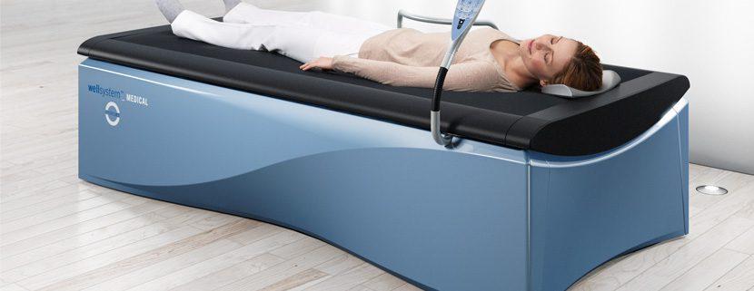 wellsystem Massage Orthopäde Saarbrücken
