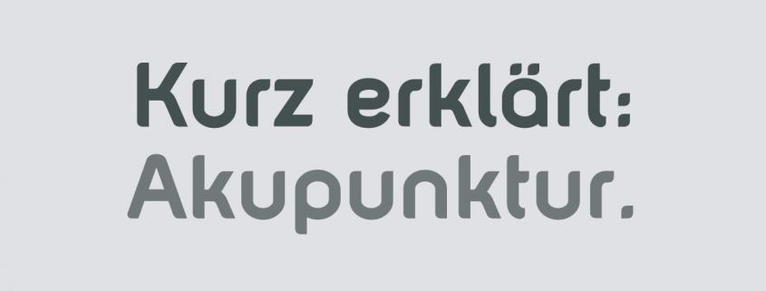 Akupunktur bei Gelenkschmerzen in Saarbrücken
