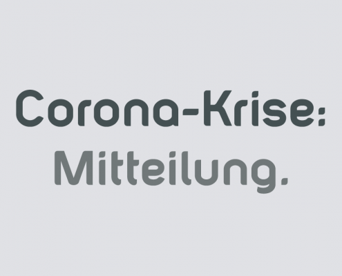 Corona-Krise Öffnungszeiten Orthopäde Saarbrücken